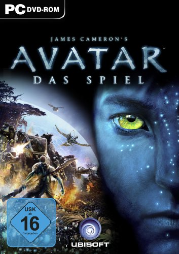 Ubisoft James Cameron's Avatar - Juego (PC, Acción / Aventura, T (Teen))