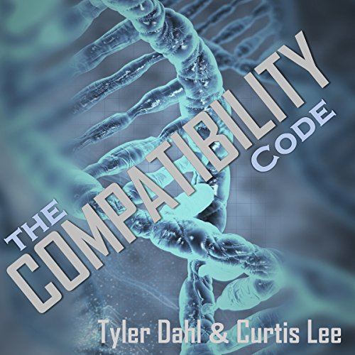 The Compatibility Code audiobook cover art
