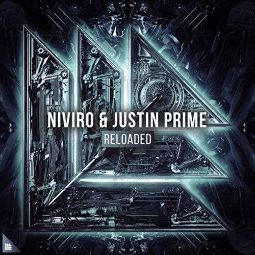 NIVIRO & Justin Prime