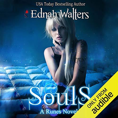 Souls audiobook cover art