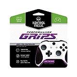 KontrolFreek Performance Grips for Xbox One | Black