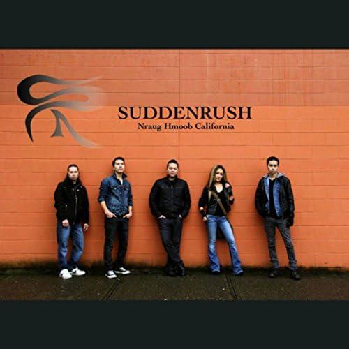 SuddenRush