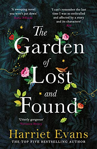 The Garden of Lost and Found: The gripping tale of the power of family love (English Edition)