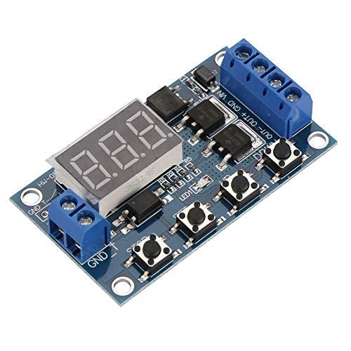Yagosodee Tarjeta de control de movimiento Controlador de movimiento Tarjeta de control CNC MACH3 controlador para DIY 3020 3040 6040 máquina