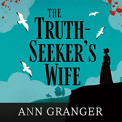The Truth-Seeker's Wife cover art