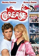 Grease 2 by Michelle Pfeiffer