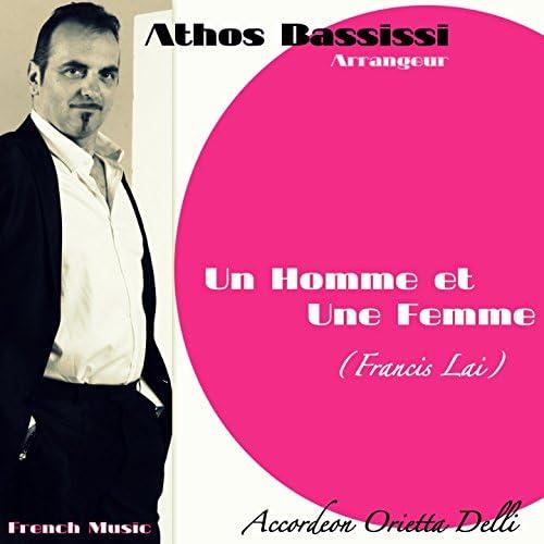 Athos Bassissi feat. Orietta Delli