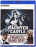 Haunted Castle / Finances Of The Grand Duke [Edizione: Stati Uniti] [Italia] [Blu-ray]