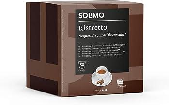 Mejor Mejores Capsulas Compatibles Nespresso de 2021 - Mejor valorados y revisados