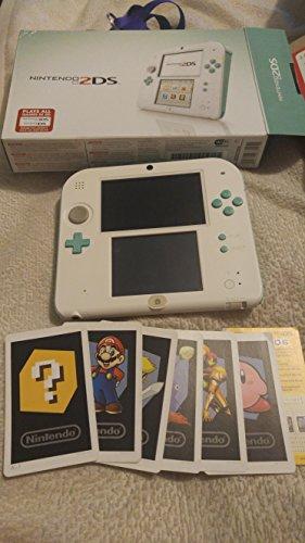 Nintendo 2DS Sea Green