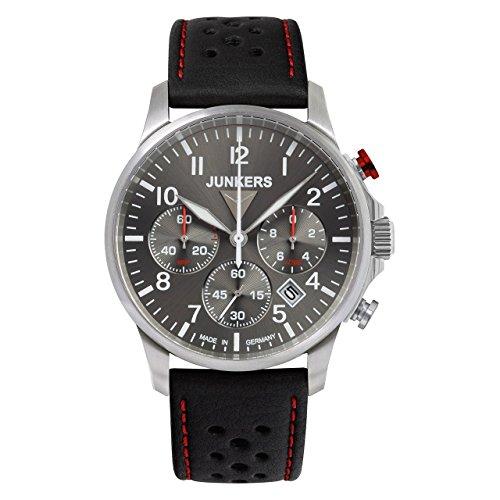 Junkers Orologio da uomo 6874-2