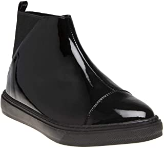 Matt & Nat Claire Womens Boots Black