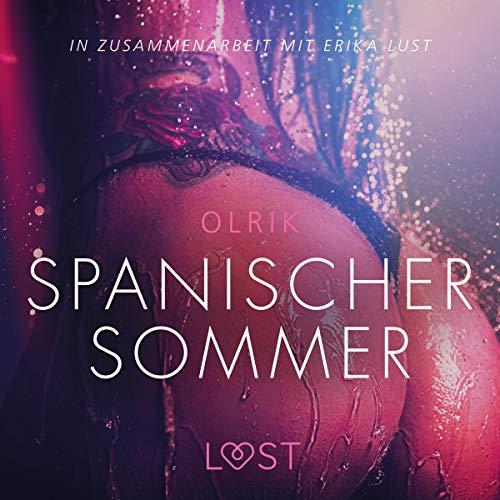 Spanischer Sommer Audiobook By Olrik cover art
