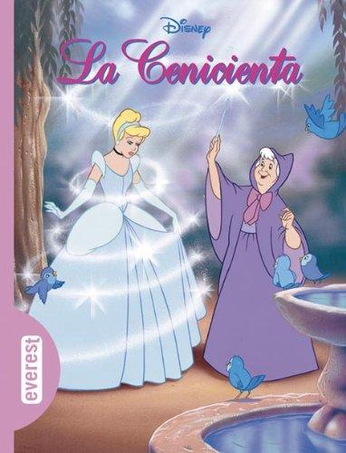 La Cenicienta (Clásicos Disney)
