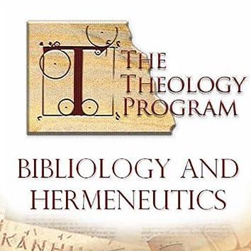 Bibliology & Hemerneutics