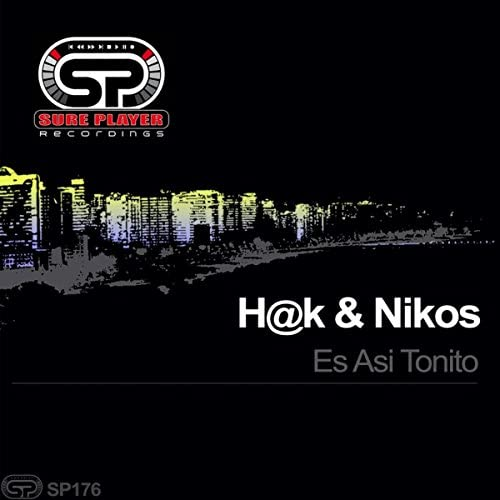 H@k & Nikos
