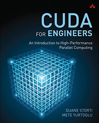 CUDA for Engineers: An Introduction to High-Performance Parallel Computing (English Edition)