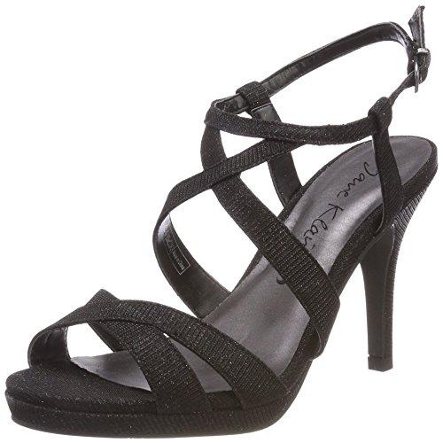 Loafers Mocassins JANE KLAIN 242 537 Femme