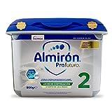 Almirón Profutura 2, Leche de Continuación en Polvo para Bebé, a partir de 6 Meses, 800g