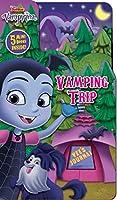 Disney Vampirina: Vamping Trip (Hidden Stories)