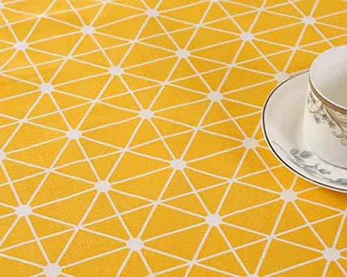 Goey Geometrische tafelkleed tafelkleed tafel cover partij bruiloft tafelkleed huis tafel decoratie open haard mantel thuis