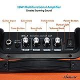 Immagine 1 asmuse amplificatore chitarra elettrica portatile