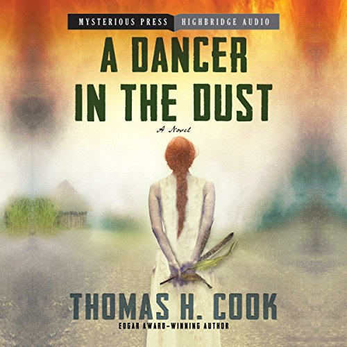 Dancer in the Dust audiobook cover art