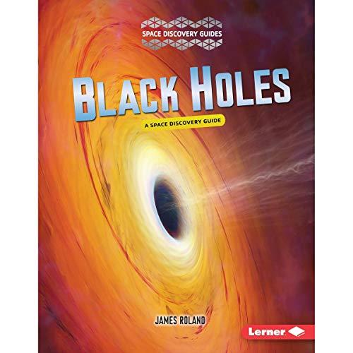 Black Holes audiobook cover art