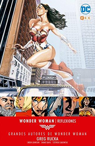 Wonder Woman de Greg Rucka Vol. 1
