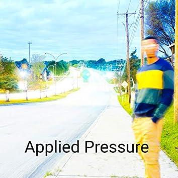 Applied Pressure/ beat