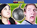 Star Wars Trivia and Quiztastic Wrecking Ball Challenge!