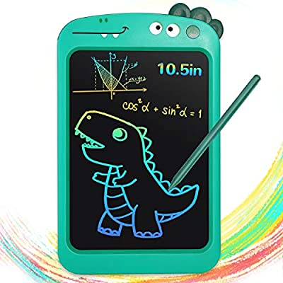 Drawing Tablet for Kids Ages 4-8, Boys and Girl...