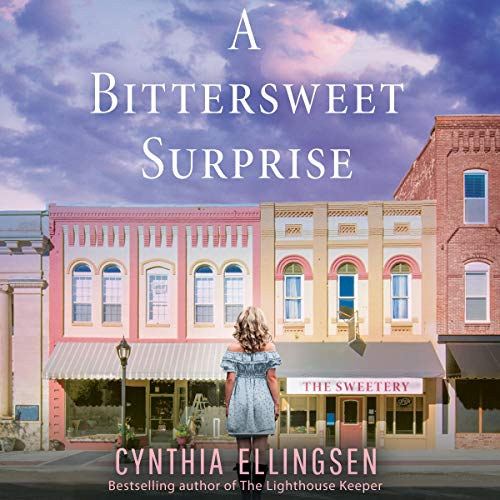 Couverture de A Bittersweet Surprise