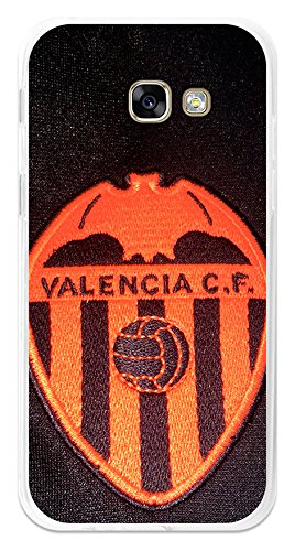 BeCool tpu-sg234-vcf08–Custodia Gel Flessibile Valencia CF per Samsung Galaxy A52017Motivo Stemma 1, Multicolore