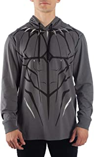 Best hoodie black panther Reviews