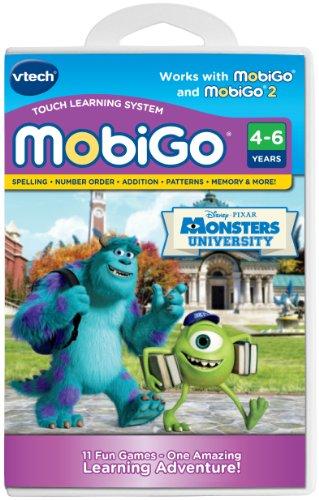 MobiGo Software VTech Super Hero Squad 80-250400