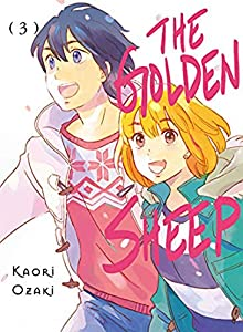 Golden Sheep Edition simple Tome 3