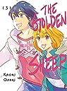 Golden Sheep, tome 3 par Ozaki