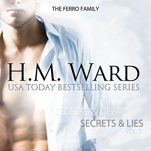 Secrets and Lies, Vol. 7 audiobook cover art