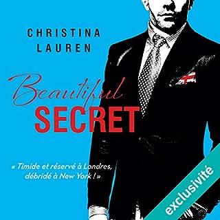 Couverture de Beautiful Secret
