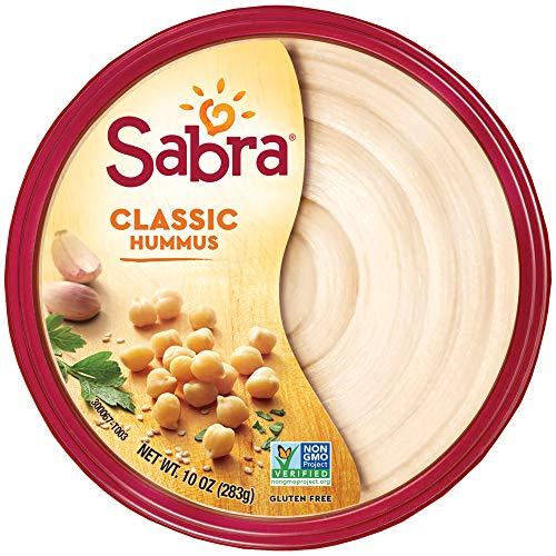 Sabra, Classic Hummus, 10 oz