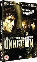 Unknown [DVD]