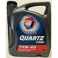 Total TO710405 Quartz 7000 10W40 A3/B4 5L