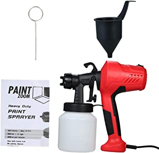 Best airless paint sprayer 240v Reviews