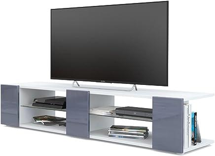 acheter populaire b9a51 c6618 Amazon.fr : Table Haute Verre - TV, vidéo et home cinéma ...