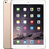 Apple iPad Air 2 16GB 4G - Oro - Desbloqueado (Reacondicionado)