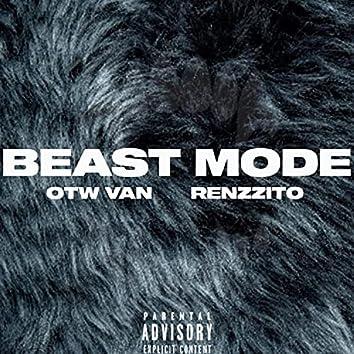 Beast Mode (feat. Renzzito)