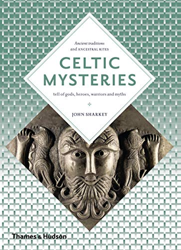 Celtic Mysteries (Art and Imagination)