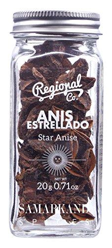 Anís Estrellado Especial Gin & Tónic 20 Gramos - Especial Anís Estrellado