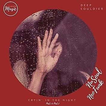Cryin' in the night